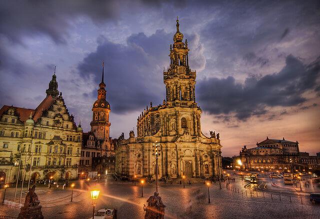 Suchmaschinenoptimierung kurz SEO für Dresden