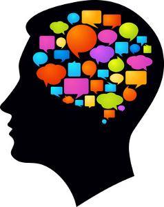 Semantischverwandte Themenfelder im Kopf der Zielgruppe