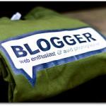 Blogger Studie 2014