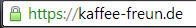Einfaches SSL Zertifikat