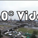 360° Video vom Dresdener Stadtfest