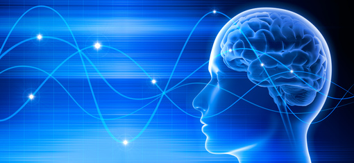 Alphawellen für mehr Kreativität erzeugen