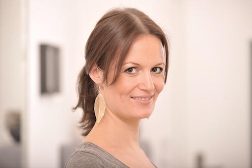 Anna-Lena Radünz Social-Media-Expertin