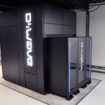 D-Wave Two Quantencomputer