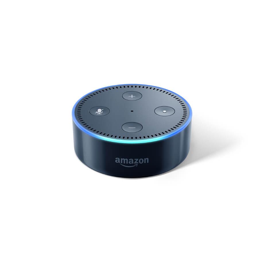 Skill-Entwicklung für Amazon Echo