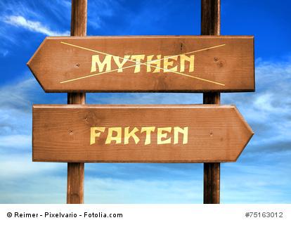 Fakten vs. Mythen
