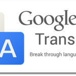Google Translate für WordPress