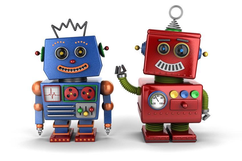 Googlebot und Bing Bot identifizieren