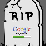 Goolge PageRank ist tot