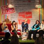 Panel: Zwischen Authentizität und Geld verdienen – wie viel Marke kann ein Blog vertragen?