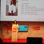 Jessica Weiß spricht über die Evoltution des Modebloggens in Deutschland