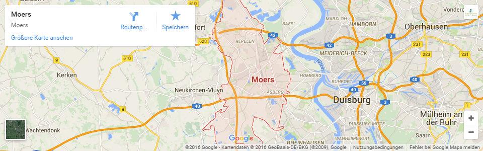 SEO Agentur Moers