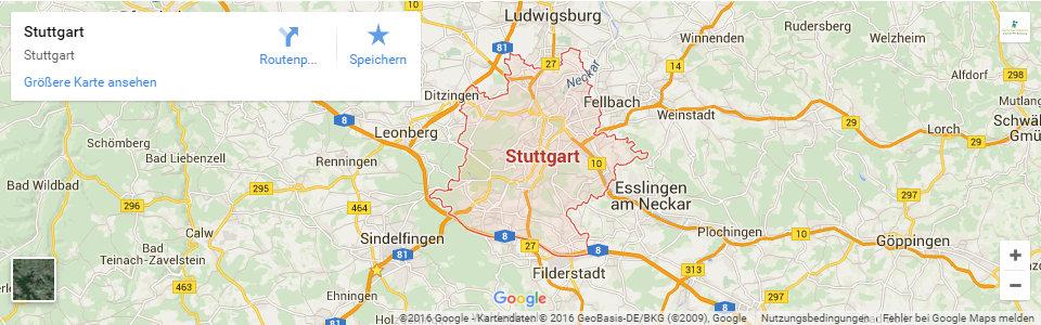 SEO Agentur Stuttgart