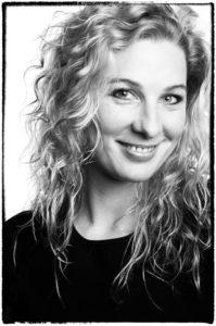 SEO-Expertin Nina Baumann