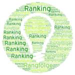 Was bedeutet Ranking?
