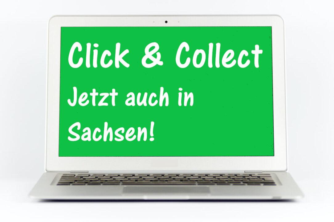 Angebot für einen Click & Collect Shop