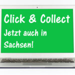 Click & Collect in Sachsen