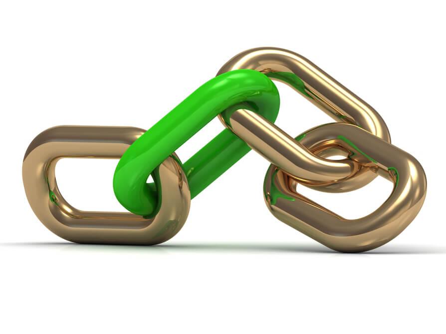 Linkaufbau bzw. Linkbuilding mit Zimmermanns Internet & PR-Beratung
