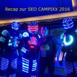 SEO CAMPIXX 2016 Recap