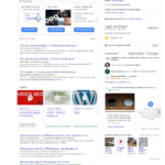 SERP Screenshot